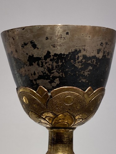 Antiquités - Chalice, Germany 16th century
