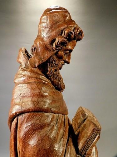 Saint Anthony (Flanders, ca 1600) - Renaissance