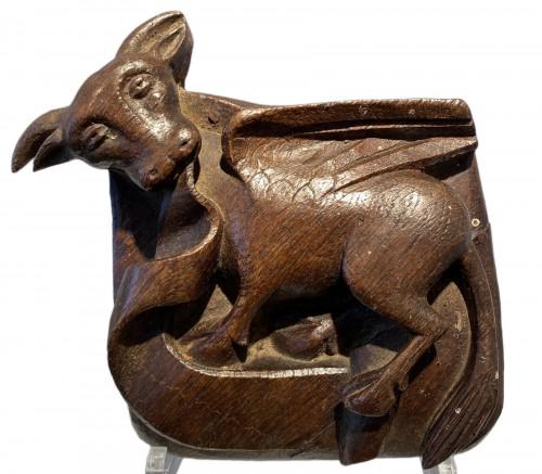 Winged Ox, England 16th century