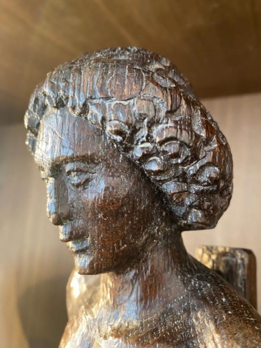 Antiquités - Saint Sebastian (Flanders, 16th)
