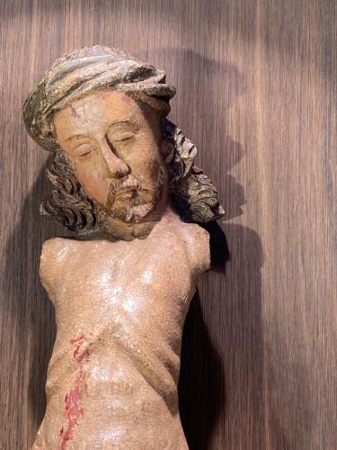 Corpus Christi, France 16th century - Religious Antiques Style Renaissance