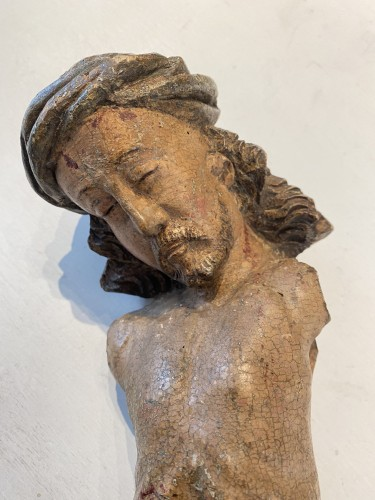 Corpus Christi, France 16th century -