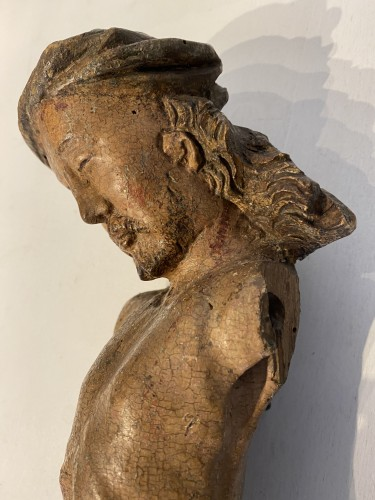 <= 16th century - Corpus Christi, France 16th century