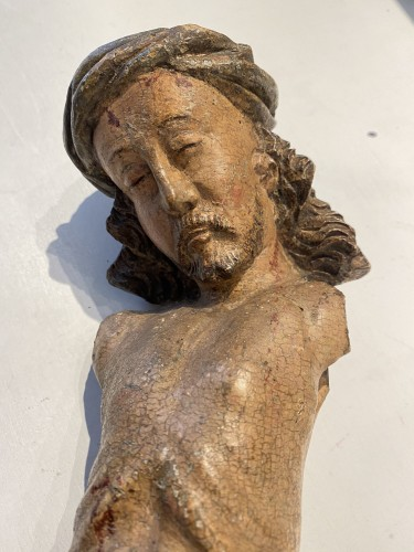 Renaissance - Corpus Christi, France 16th century