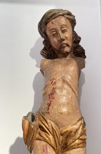 Antiquités - Corpus Christi, France 16th century