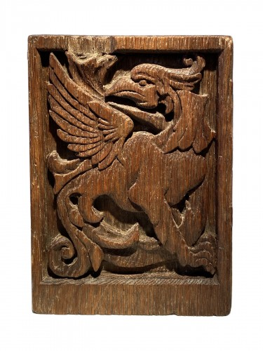 Griffin (UK, 17th century)