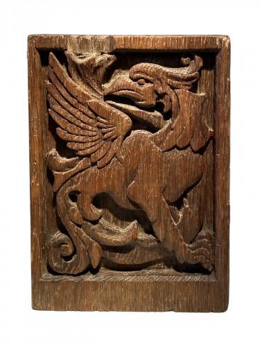 Griffin (UK, 17th century)