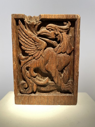 17th century - Griffin (UK, 17th century)