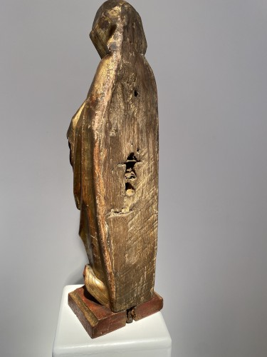 Monk with cilice belt (Germany, 16th) - Renaissance