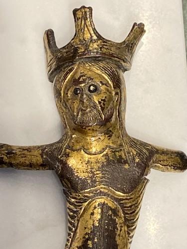 Religious Antiques  - Corpus (Limoges, 13th cent)