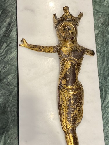 11th to 15th century - Corpus (Limoges, 13th cent)
