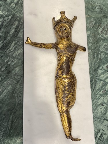 Corpus (Limoges, 13th cent) - Middle age