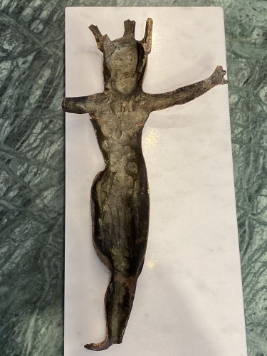 Middle age - Corpus (Limoges, 13th cent)