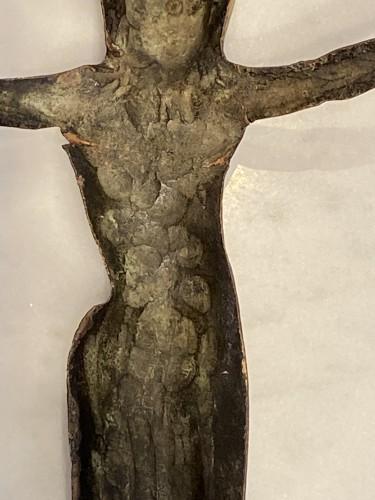 Antiquités - Corpus (Limoges, 13th cent)