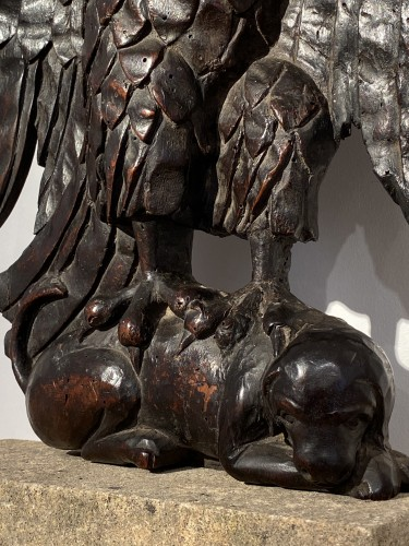 Eagle and Dog (France, 16th) - Renaissance