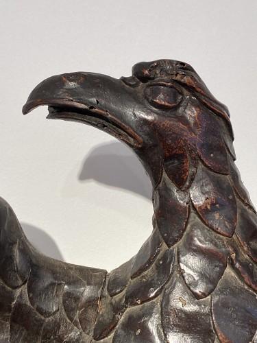 Renaissance - Eagle and Dog (France, 16th)