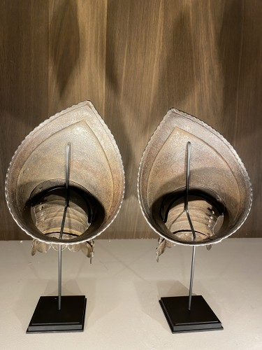 Renaissance - Armour Gauntlets (Italy, 16th)