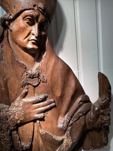 Bishop (Flanders, ca 1600) -