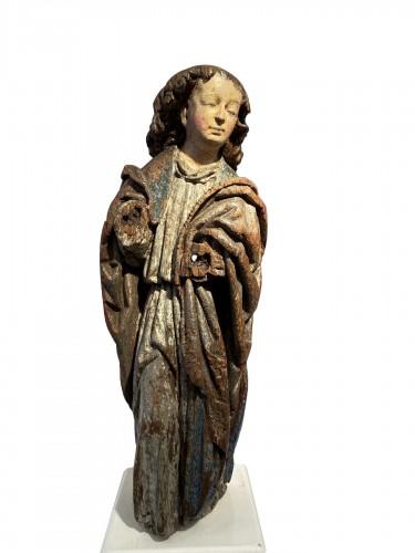 Angel, Flanders 16th century