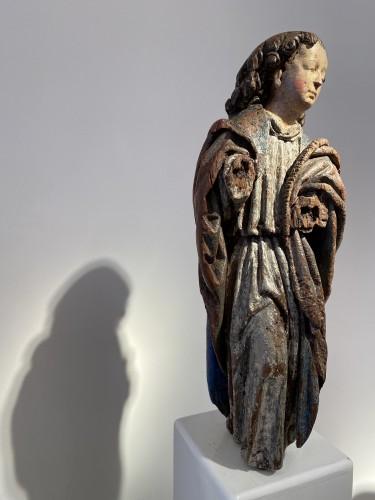 Angel, Flanders 16th century -