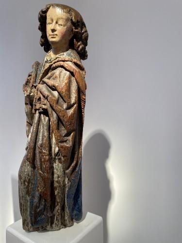 Angel, Flanders 16th century - Renaissance