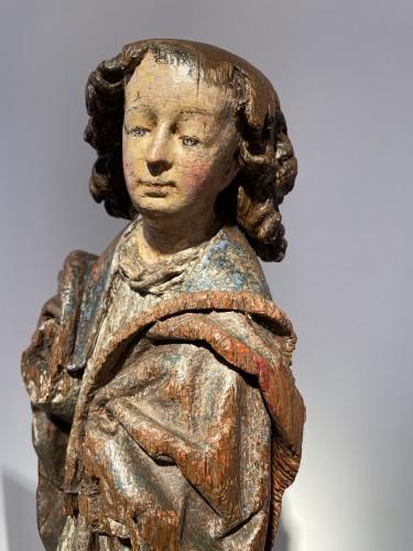 Renaissance - Angel, Flanders 16th century
