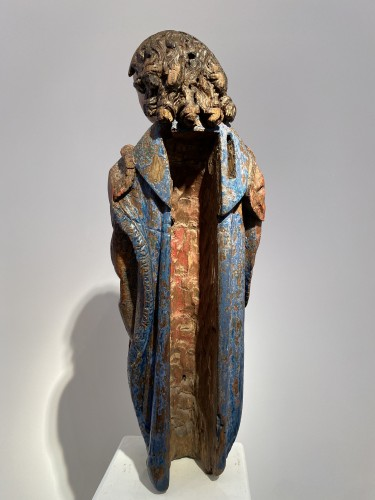 Antiquités - Angel, Flanders 16th century