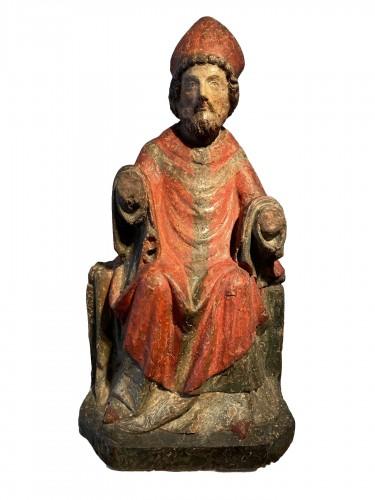 Bishop, France 14th century