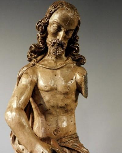 Ascension of Christ (Germany, ca 1600) - Renaissance