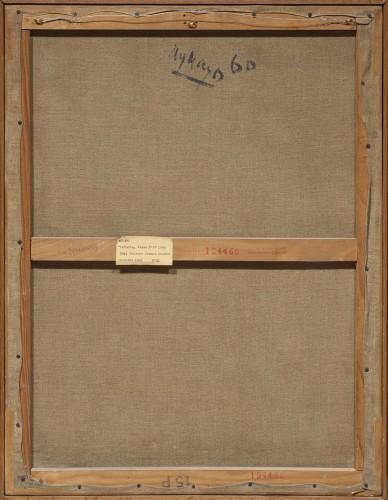 Paintings & Drawings  - Infanta – Etude numéro 6 – Etude d'Infante d'après Vélasquez par Fermin Aguayo