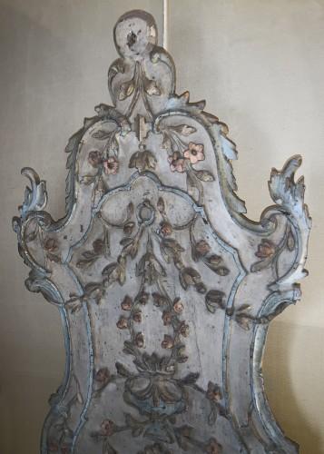 Furniture  - An Ottoman turban stand (kavukluk), late 18th century