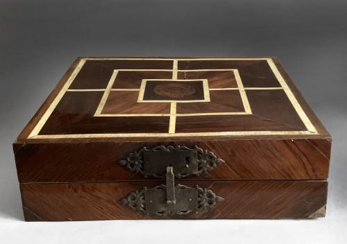 A 17th century Game Board -