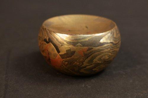 Asian Art & Antiques  - Original Natsume (Tea Box) signed : Toyo