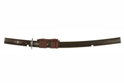 Wakizashi Short Japanese Blade Koto 16th Century.NBTHK