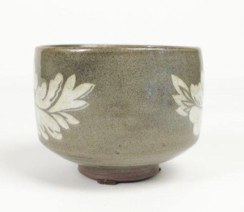 Chawan Stoneware Higo Province 18th century -