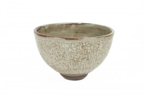 Chawan Stoneware By Shimaoka Tatsuzo National Treasure