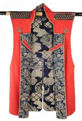 Samourai Jacket - Jinbaori - Ikeda Clan