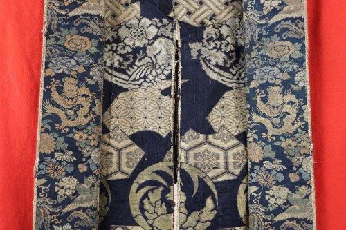 Samourai Jacket - Jinbaori - Ikeda Clan -