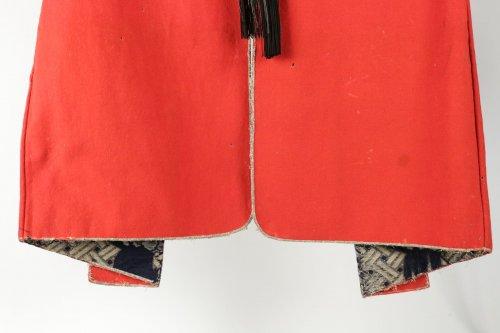 Antiquités - Samourai Jacket - Jinbaori - Ikeda Clan