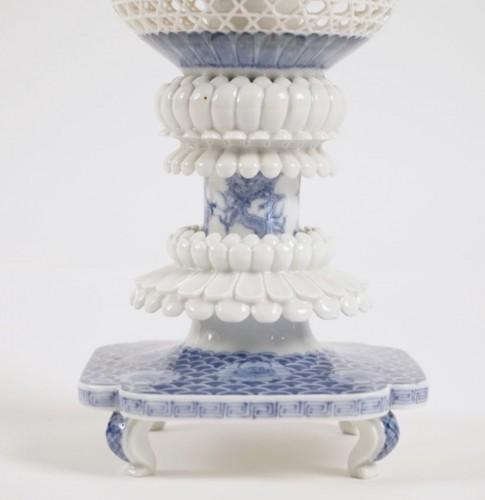 Hirado Vase Gu Shape - Asian Art & Antiques Style