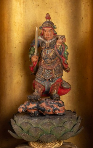 Asian Art & Antiques  - Japanese Butsudan