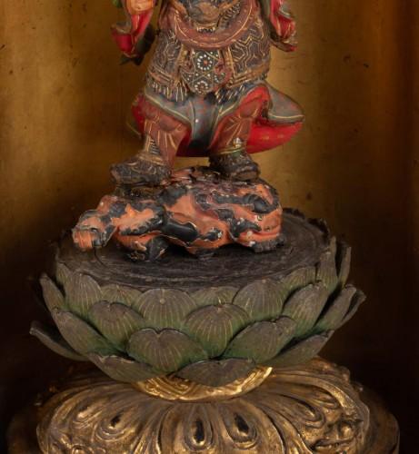 19th century - Japanese Butsudan