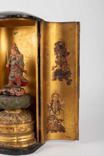 Antiquités - Japanese Butsudan