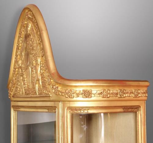 Art Déco - Art Deco Showcase - Emile Bernaux (1883-1970)