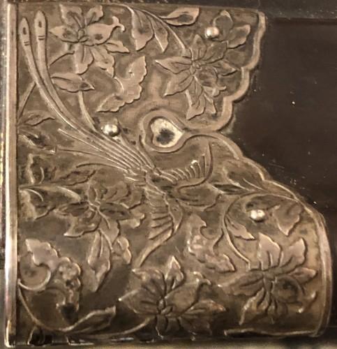 - Lacquered Shodana (Display Shelf) - Edo Period