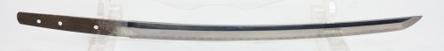 Wakizashi attribution Jumyo - 2 NBTHK Hozon -