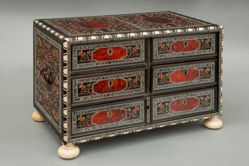 Antwerp Cabinet - Louis XIV