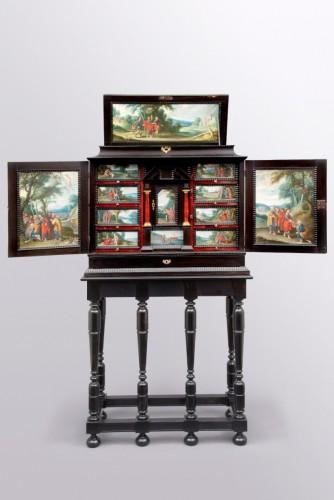 17th century - Antwerp Cabinet