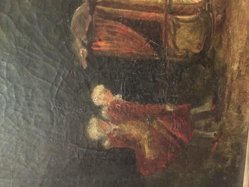 Paintings & Drawings  - Adolphe-Joseph-Thomas Monticelli (1824 - 1886)