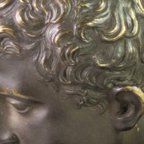 19th century - Mercury, Rome 19th Century